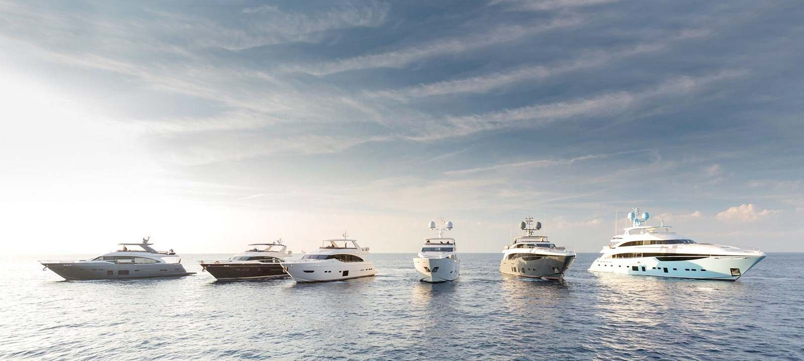 Marine Group - Princess Yachts Italia