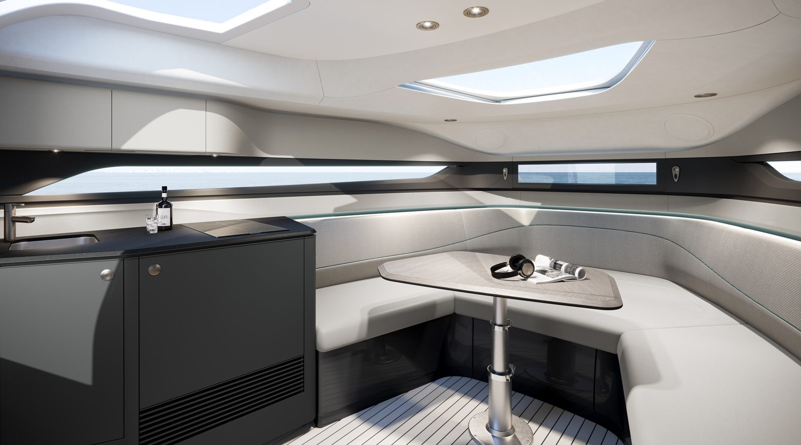 Princess r35 u2013 princess yachts italia u2013 marine group