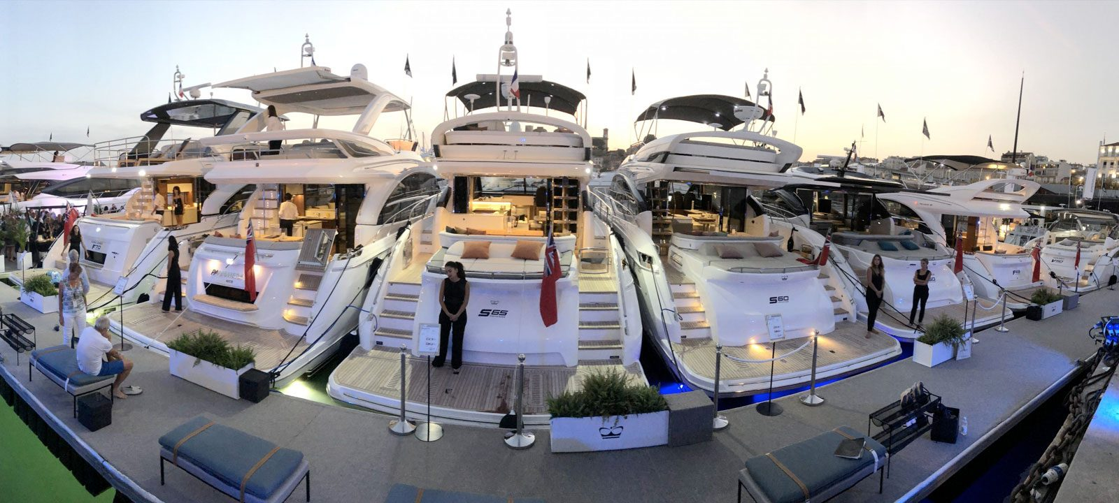 Cannes Yachting Festival | 10 - 15 Settembre