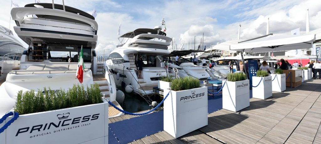 Post Genoa Boat Show: we wait for you in our offices in Sanremo e Lavagna